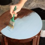 Can Chalk Paint Be Used On Metal? (It Depends!)