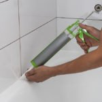 Can You Caulk Over Grout? (You Need To Be Very Careful!)